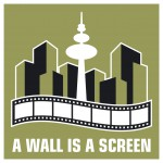 Wall is a Screen