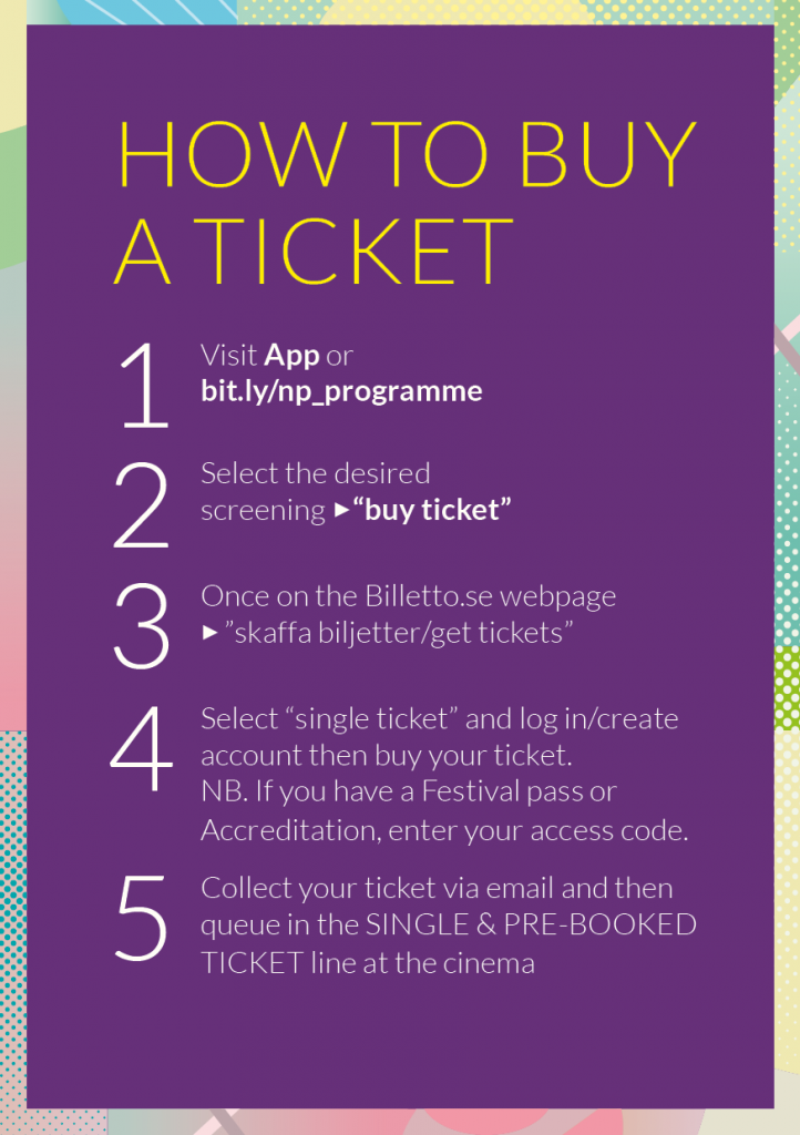 How to by a ticket_web