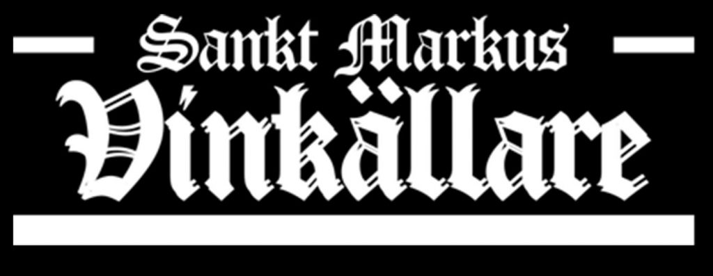 Sankt Markus Vinkällare